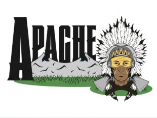 cortacesped apache
